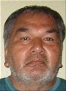 Ernest Ray Albers Sr a registered Sex Offender of California