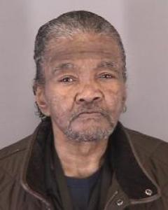 Ernest Barrow Biard a registered Sex Offender of California