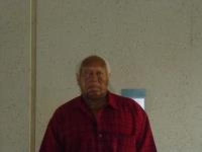 Ernest Brown a registered Sex Offender of California
