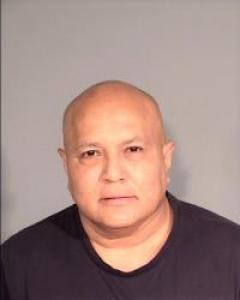 Ernest Dee Burns a registered Sex Offender of California