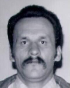 Ernest Camancho a registered Sex Offender of California