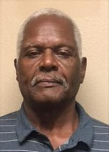 Ernest Eugene Covington a registered Sex Offender of California