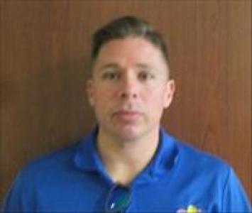 Ernest Robert Dominguez a registered Sex Offender of California