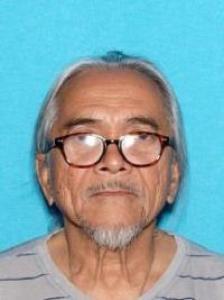 Ernest V Galang a registered Sex Offender of California