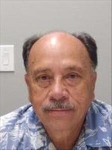 Ernest Gonzales a registered Sex Offender of California