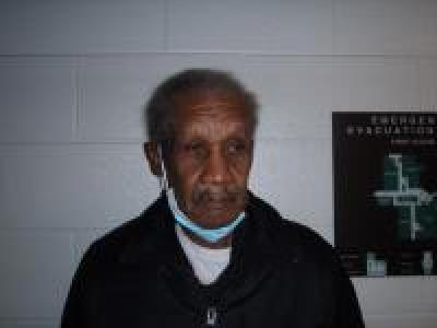 Ernest James Goodman a registered Sex Offender of California