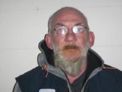 Ernest Eugene Mcdougal a registered Sex Offender of California