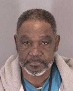 Ernest Moore a registered Sex Offender of California