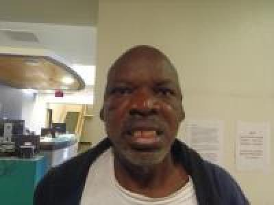 Ernest Mosley a registered Sex Offender of California