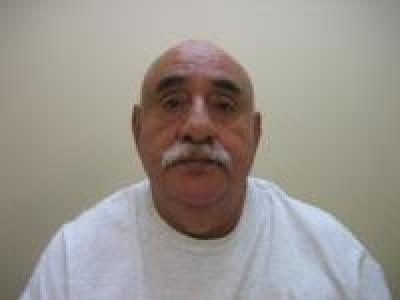 Ernest S Palacio a registered Sex Offender of California