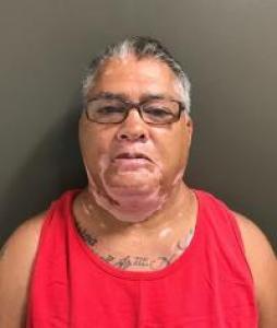 Ernest Espinoza Ramirez a registered Sex Offender of California