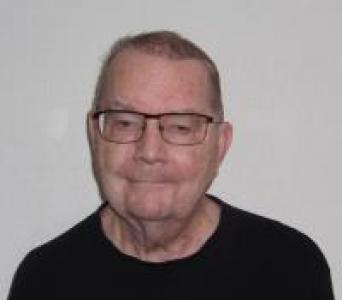 Ernest Charles Reusch a registered Sex Offender of California