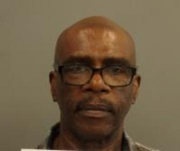Ernest Lakeith Roberts a registered Sex Offender of California