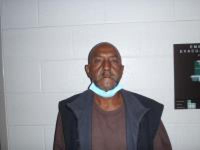 Ernest Edmand Robinson a registered Sex Offender of California