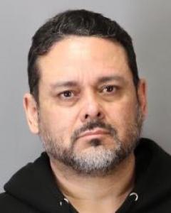 Ernest Paul Sandoval a registered Sex Offender of California