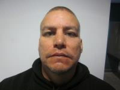 Ernest Sifuentes a registered Sex Offender of California