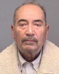 Ernest Trevino a registered Sex Offender of California