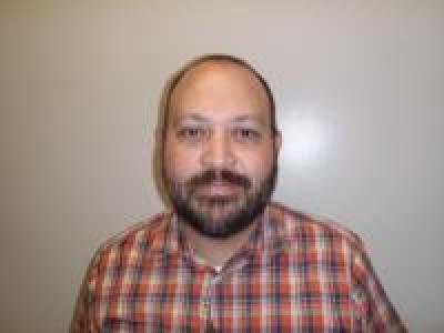 Ernest Ulibarri a registered Sex Offender of California