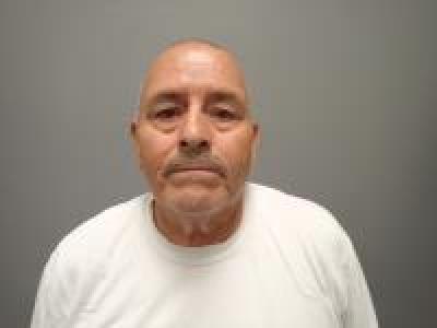 Ernest Vincent Vasquez a registered Sex Offender of California