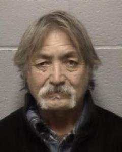 Ernie Gomez a registered Sex Offender of California