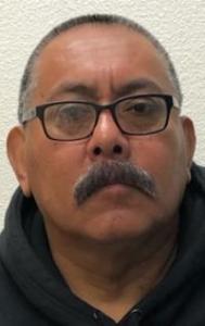 Ernie Max Hernandez a registered Sex Offender of California