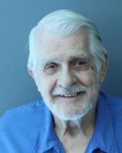 Errol Mark Brouchoud a registered Sex Offender of California