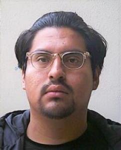 Esdras Aminadab Alvarado a registered Sex Offender of California