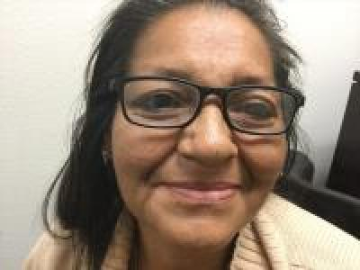 Esmeralda Gonzales a registered Sex Offender of California