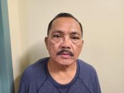 Estanislao Arquel Rabot a registered Sex Offender of California
