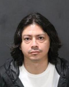 Esteban Alvarez a registered Sex Offender of California