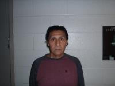 Esteban Ortiz a registered Sex Offender of California