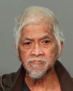 Estelito Santos Cruz a registered Sex Offender of California