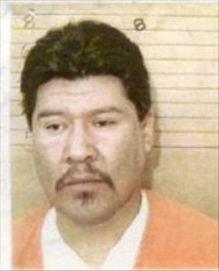 Estevan P Duran a registered Sex Offender of California