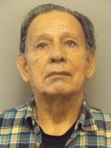 Esuebio Torrez Lujano a registered Sex Offender of California