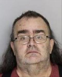 Eugene Cruz a registered Sex Offender of California