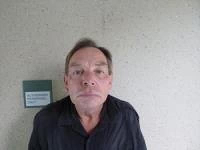 Eugene Christoph Curiel a registered Sex Offender of California