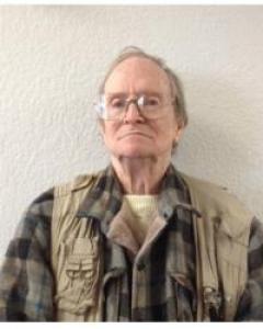 Eugene Irving Falk a registered Sex Offender of California