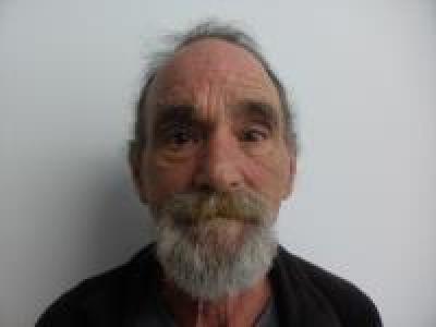 Eugene Griswald a registered Sex Offender of California