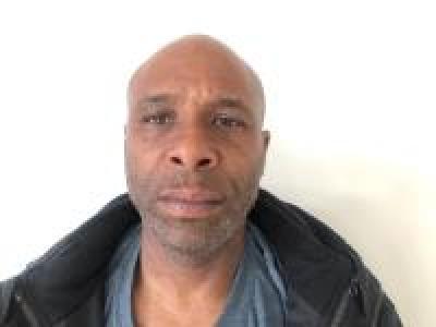 Eugene Jones a registered Sex Offender of California