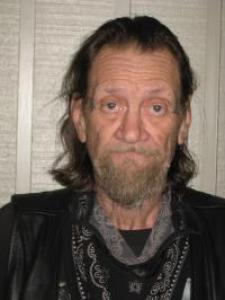 Eugene Lambert a registered Sex Offender of California