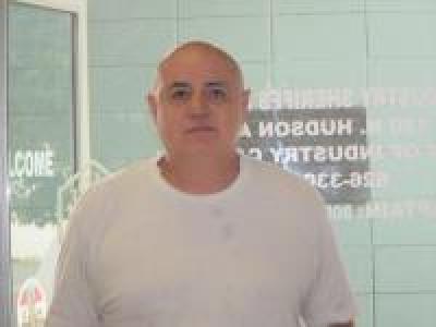 Eugene Lupe Lopez a registered Sex Offender of California