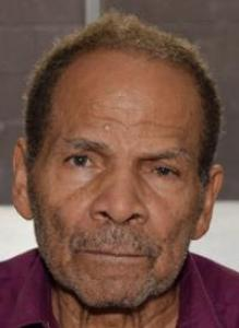 Eugene Forrest Perry a registered Sex Offender of California
