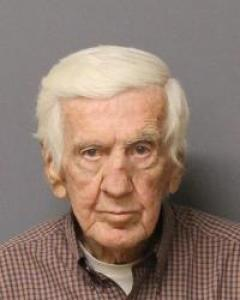 Eugene Henry Quirk a registered Sex Offender of California