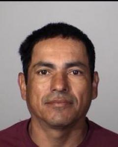 Eugenio Alvarez Chavez a registered Sex Offender of California