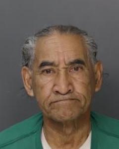 Eugenio Nieto Espinoza a registered Sex Offender of California