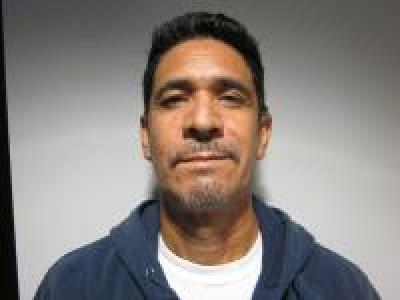 Eulalio Mendiola a registered Sex Offender of California