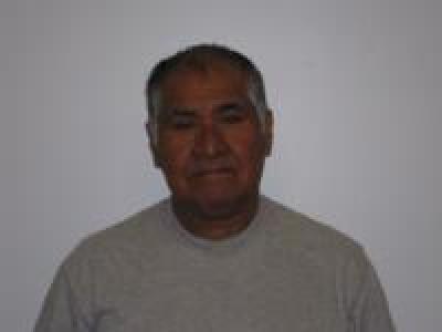 Eulogio Palacios a registered Sex Offender of California