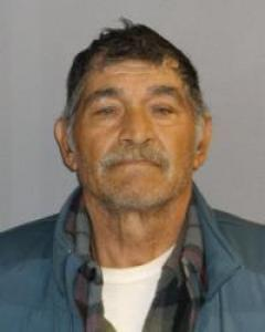 Eulojio Mendoza a registered Sex Offender of California