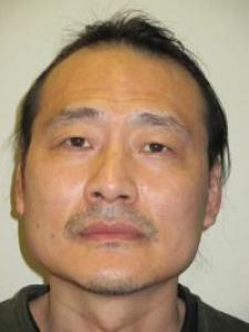 Eun Yong Yi a registered Sex Offender of California