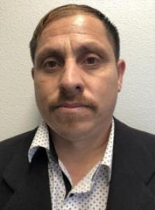 Eusebio Salazar Perez a registered Sex Offender of California